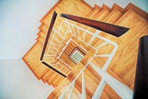 Treppen auf Bestellung